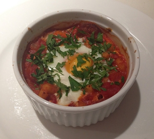 Spanish_baked_eggs
