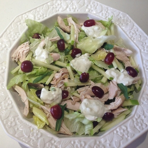 COOK BOOK_salad