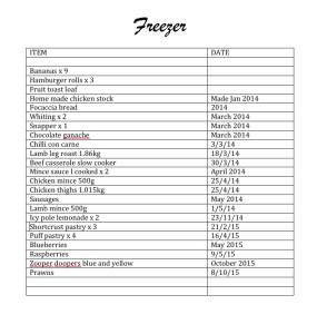freezer_list