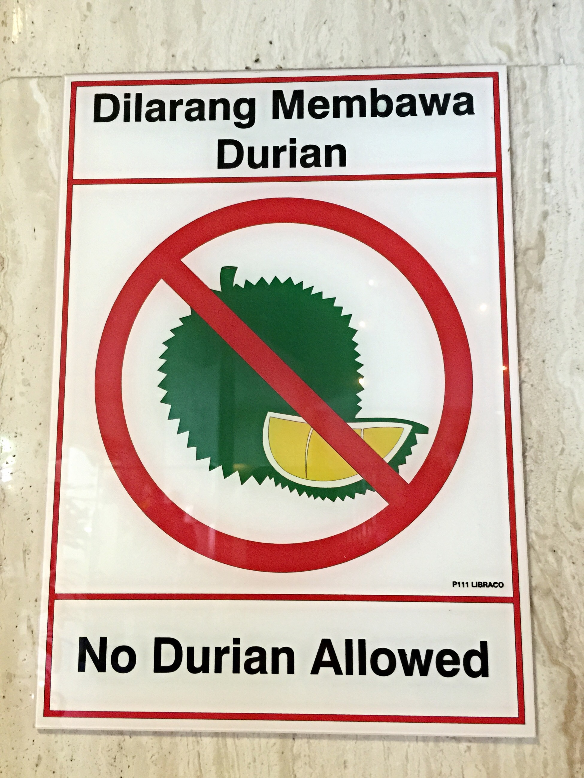 Durian Festival – Pe...
