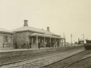 North_Adelaide_Railway_Station,_Adelaide,_About_1880